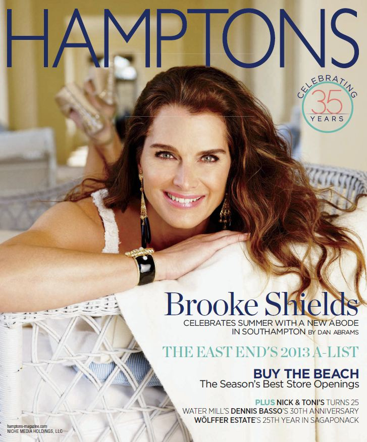 Hamptons Magazine Home Suite Home May 2013
